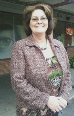 Julie Debbs