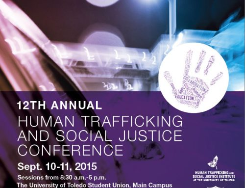 Human Trafficking & Social Justice Conference