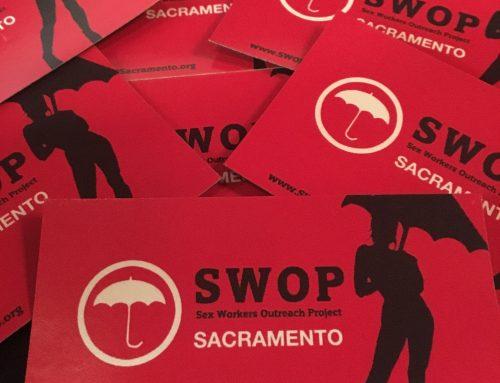 SWOPSac Swag